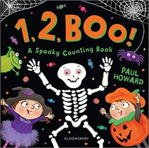 1, 2, Boo!