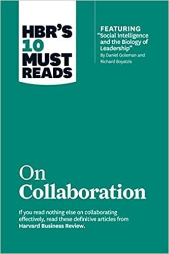 10 must reads on collaboration