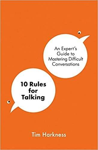 10 Rules For Talking