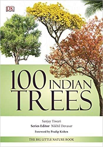 100 Indian Trees :Big Little Nature Companion (Lead Title)