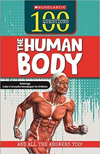 100 Questions: The Human Body
