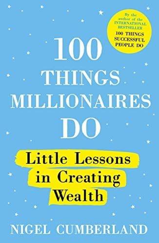 100 Things Millionairs Do