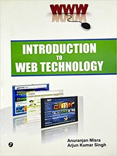 Introduction to Web Technology�