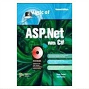 Magic of ASP.Net with C#