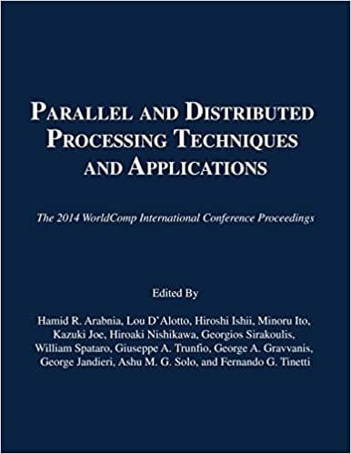 Parallel & Distributed Processing 2 vol. set(2014 Conf. Proceedings)