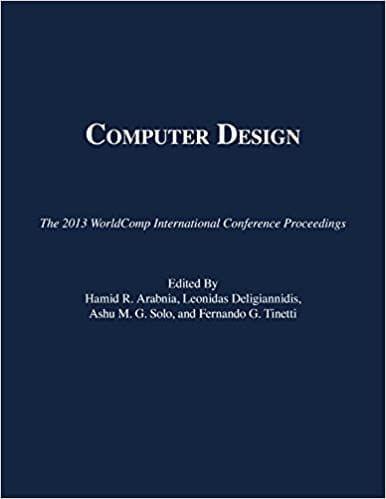 Computer Design 2013