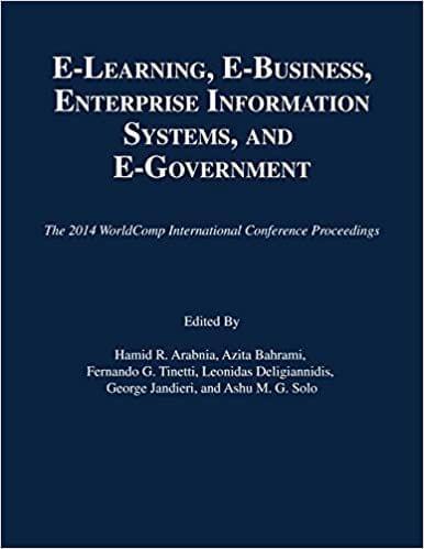E-Learning, E-Business, & Enterprise(2014 Conf. Proceedings)