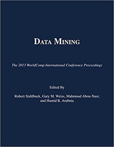Data Mining 2013