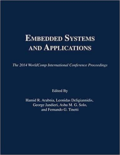 Embedded Systems & Apps(2014 Conf. Proceedings)