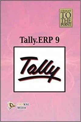 Straight to The Point - Tally.ERP 9