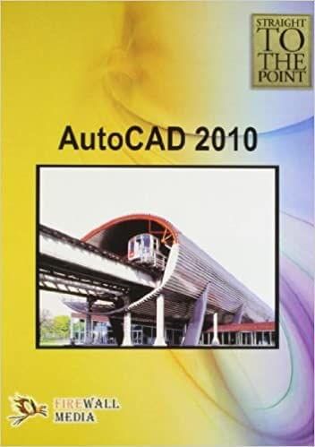 Straight To The Point - Autocad 2010�