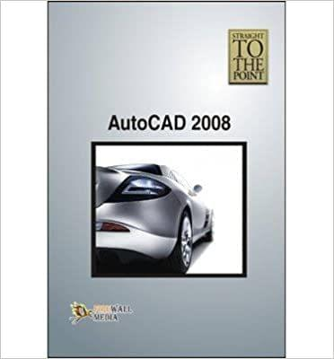 Straight to The Point - AutoCAD 2008
