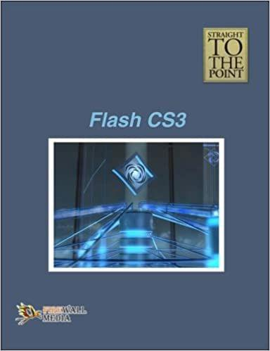 Straight to The Point - Flash CS3
