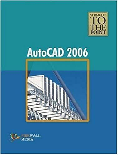 Straight to The Point - AutoCAD 2006
