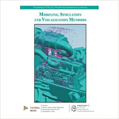 Conference on Modeling Simulation & Visualization Methods (MSV_2013)