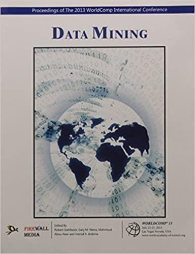 Conference on Data Mining(DMIN_2013)