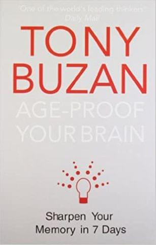Age - Proof Your Brain