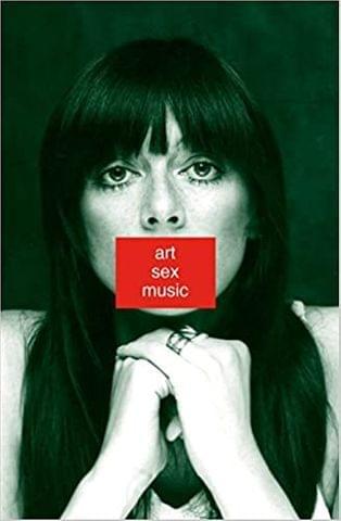 Art Sex Music (Lead Title)