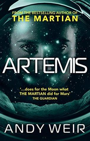 Artemis (Lead Title)