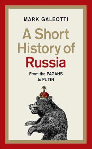 A Short History of Russia (Lead Title)
