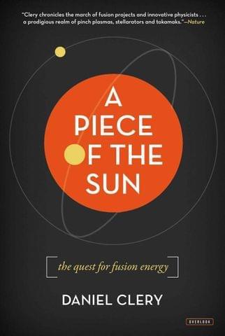 A Piece of the Sun