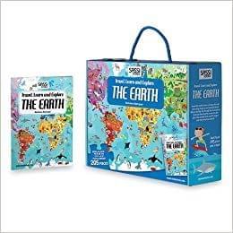 TLE - EARTH
