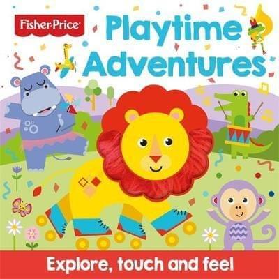 Fisher Price: Playtime Adventures