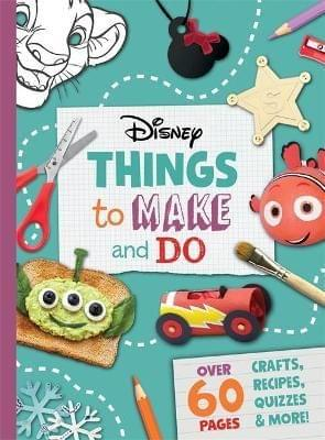 Disney Things to Make and DO