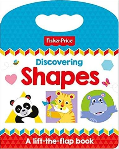 Fisher Price: Discovering Shapes