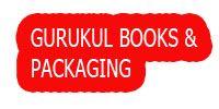Gurukul Books & Packaging