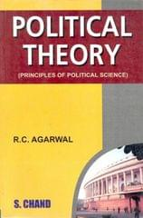 Political Theory 1st  Edition