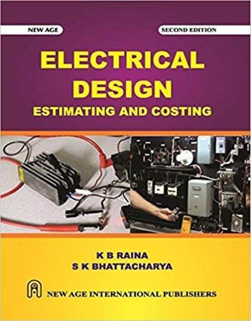 Electrical Design Estimating and Costin
