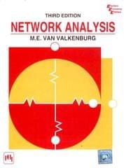 NETWORK ANALYSIS,