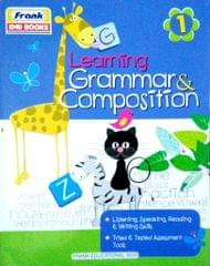Learning Grammer and Composition
