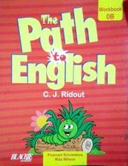 The Path to English Workbook For Class 0B