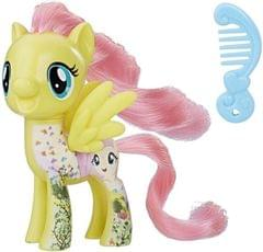 My Little Pony Fluttershy With Accessories - Multicolour