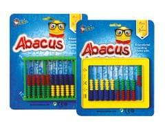 Abacus with Stand.