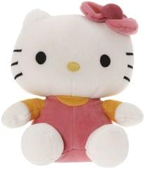 Dimpy Stuff Hello Kitty, White (Medium 7.08-inch)