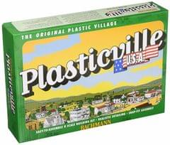 Bachmann Industries Frosty Bar Plasticville U.S.A Kit