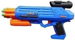 Buzz Bee Toys 55703 Ultra-Tek Night Tek Blaster Toy  (Multicolor)