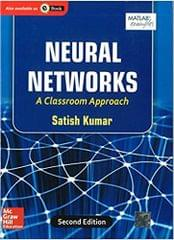 Neural Networks, A Classroom Approach