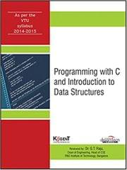 Programming with C data Structures