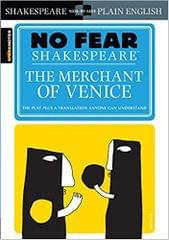 No Fear Shakespeare, The Merchant of Venice