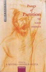 Pangs of Partition: The Human Dimension v. 2