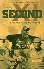 Second XI: cricket-books in its Outposts