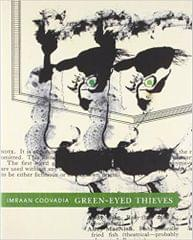GreenEyed Thieves (The Africa List)