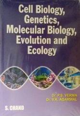 Cell Biology,Genetics,Molecular Biology, Evolution and Ecology