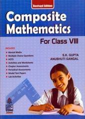 Composite Mathematics Class-8