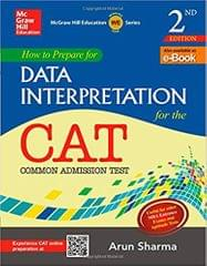 How to Prepare for Data Interpretation for the CAT (English) 2nd Edition
