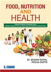 FOOD, NUTRITION AND HEALTH